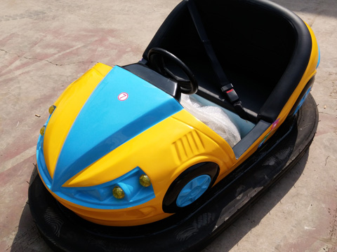 BNBC 03 - Battery Bumper Cars For Sale Indonesia - Beston Factory