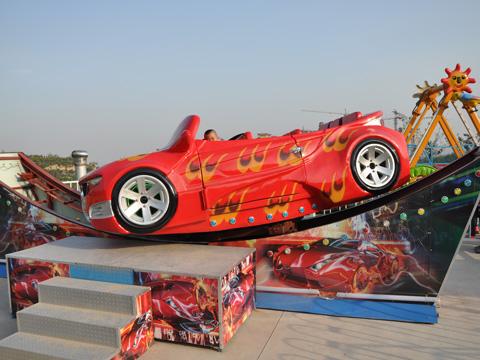 BNRT 01B - Rockin' Tug Rides For Sale Indonesia - Beston Supplier
