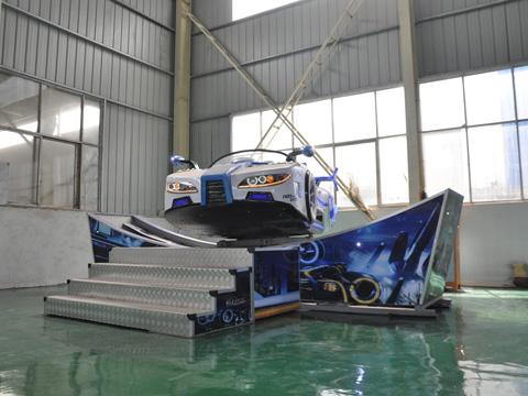 BNRT 02B - Rockin' Tug Rides For Sale Indonesia - Beston Supplier