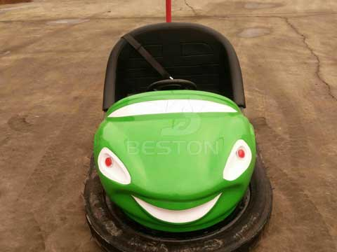 Mobil Bumper Dijual Di Indonesia
